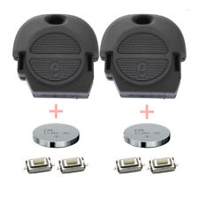 REPAIR SET PER NISSAN TELECOMANDO CHIAVE chassis SMD micro sonda batteria