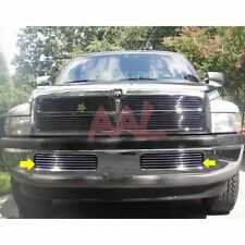 AAL For 1994 95 96 97 98~2001 DODGE RAM PICKUP/FULLSIZE BUMPER BILLET GRILLE