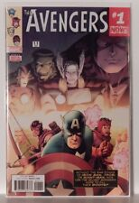 AVENGERS #1 - #16 / #1.1 - #5.1 COMPLETE NM STORY ARC ALL 16 BOOKS