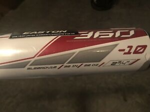 Easton ADV 30/20 -10 2 3/4 Barrel