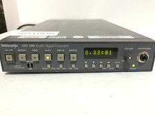 Tektronix ASG100 Audio Signal Generator 2ch