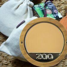 Zao Compact Foundation 730 Kompakt Make-up 6g Bio-Naturkosmetik vegan fairtrade