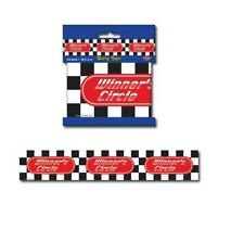 Party Supplies Birthday V8 Boys Cars Sport Winners Circle Party Tape