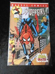 Marvel Comics ** Spider-Girl ** -  # 1/2 - Abo Edition