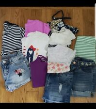 Girls Clothing Size 8 Lots