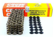 CROW CAMS CONICAL VALVE SPRING KIT FOR FORD FAIRMONT BA BF BARRA 182 190 4.0 I6