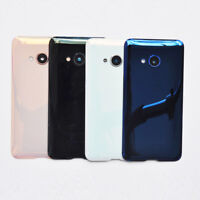 New Battery Glass Cover replacement Rear Housing Back Door Case For HTC U play