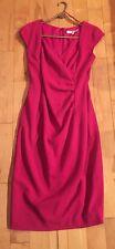 Ladies LK Bennett  Dress Pink Size 10