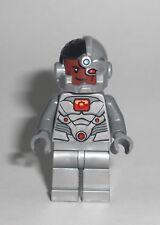 LEGO Super Heroes - Cyborg (76098) - Figur Minifig Speed Force Freeze 76098
