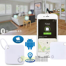Pro Mini Key Finder Bluetooth GPS Locator w/ Replaceable Battery- Free Shipping