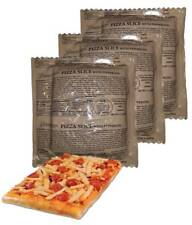 Pepperoni Pizza MRE 'Meal, Ready to Eat' - 3 pack entree's
