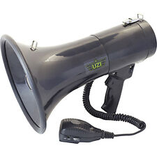UZI 50 Watt Megaphone