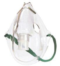 Standard Adult Aerosol Compressor Neb Mask Asthma COPD 001A LATEX FREE