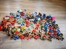 New listing80+ Gormiti Toy Action Figures Bundle and cards!