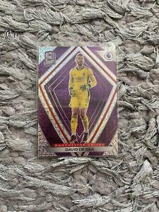 Panini Chronicles 20/21 Spectra David De Gea Premier League MINT #17