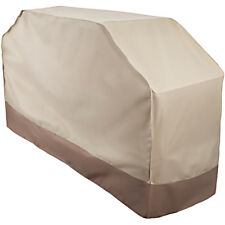 Bbq Grill Cover Gas Heavy Duty for Home Patio Garden -Storage Waterproof Outdoor