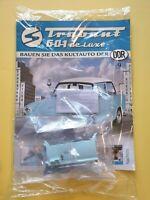 Trabant 601 de Luxe Bauteil Nr. 9  1:8 DAS KULTAUTO DER DDR von hachette  NEU