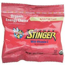 Honey Stinger Organic Energy Chews 50g Box of 12 Fruit Smoothie Bike