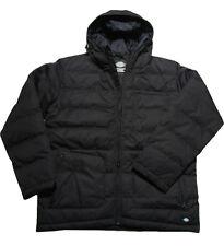 Dickies smithville taille L veste jacket veste d'hiver veste matelassée noir black