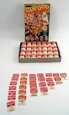 HTF 1970 Aurora Can-Doo Pop Art Campbells Soup Spaghetti-Os Cans Stacking Game