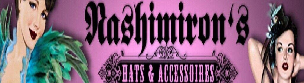 Nashimiron Design - Das Hutelier