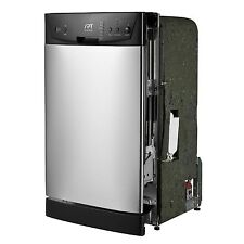 SPT 18 Inch Energy Star Built-In Dishwasher Stainless SD-9252SS New