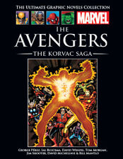 The Warriors Three Marvel's Mightiest Heroes Graphic Novel # 32 Hardcover
