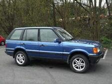Estate Land Rover 4 Doors Cars