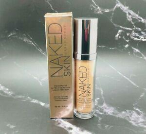 Urban Decay Naked Skin Ultra Definition Liquid Makeup - 0.5 - 1 oz BNIB