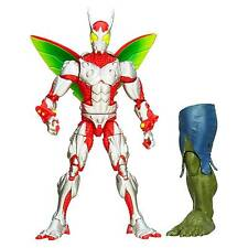 Green Goblin Spider-Man TV, Movie & Video Game Action Figures