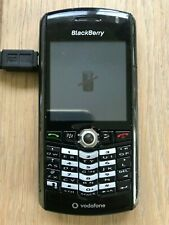 📱Vintage Phone Ssal BLACKBERRY PEARL 8100 Sold Untested for Parts/Spares/Repair