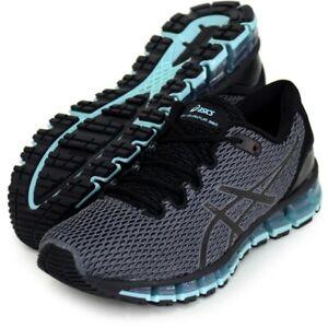 Asics Women's Shoes Gel-Quantum 360 SHIFT MX T889N Carbon Black