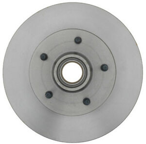 Hub & Rotor Guardian Wagner 52 60259 5214 '73-'78 Chevy Olds Pontiac Buick