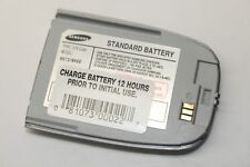 Original OEM Samsung BST219ASE Li-Ion Battery 3.7V for A660 A860 VI660 Phone