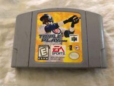 Videogiochi nintendo baseball per Nintendo 64