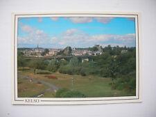 Kelso, Roxburghshire – Abbey, Ednam House, Tweed Bridge etc. (Dennis)