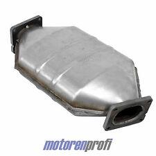 Dieselpartikelfilter DPF BMW 525 530d E60 E61 730 E65 E66 X3 E53 E83
