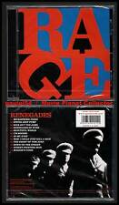 "RAGE AGAINST THE MACHINE ""Renegades"" (CD) 2000 NEUF"