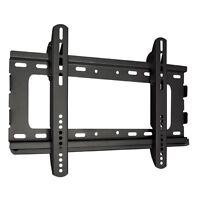 Tilt TV Wall Bracket Mount Plasma LED LCD 3D 26 32 40 42 46 48 50 55 3N