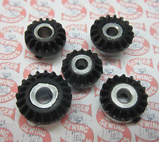 5 piece GEAR SET for SINGER Touch & Sew 630 635 636 638 639 640 645 646 648 649