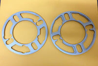 Holden Commodore VL 5mm Wheel Spacer one pair