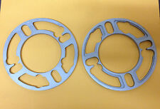 5mm Wheel Spacers one pair FORD FALCON BA High Performance
