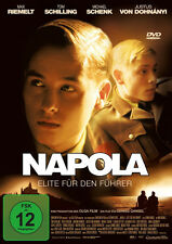 DVD *  NAPOLA  - Max Riemelt ,Tom Schilling , Devid Striesow # NEU OVP =