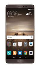 Huawei Mate 9 - 64GB - Mocha Brown Smartphone (Dual SIM)