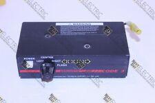 Code 3 020667 Pse Light Bar Controller Control Box Arrowstik Flash 7410