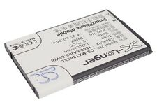 UK Battery for Motorola A954 Atrix 4G BH6X SNN5880 3.7V RoHS