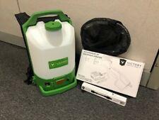Victory Vp300Esk Professional Electrostatic Backpack Sprayer
