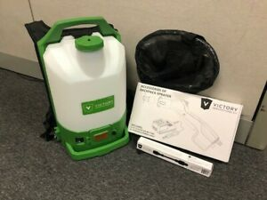 Victory VP300ESK Professional Electrostatic Backpack Sprayer (FREE SHIPPING)
