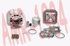 KIT CILINDRO MALOSSI 317559 MBK Booster - Gruppo Termico Alluminio Ø 47 Malossi