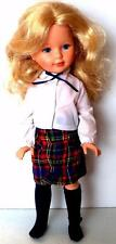 Tomy Doll KIMBERLY SCHOOL GIRL DOLL
